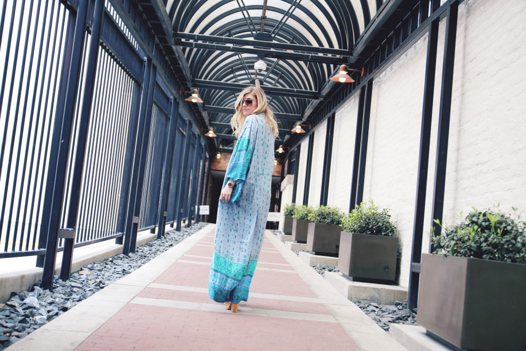 spell designs kimono