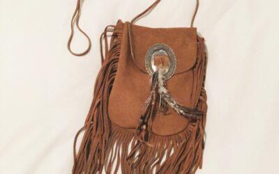 Trending | Fringe Bags