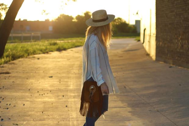 lack of colors hat ysl bag