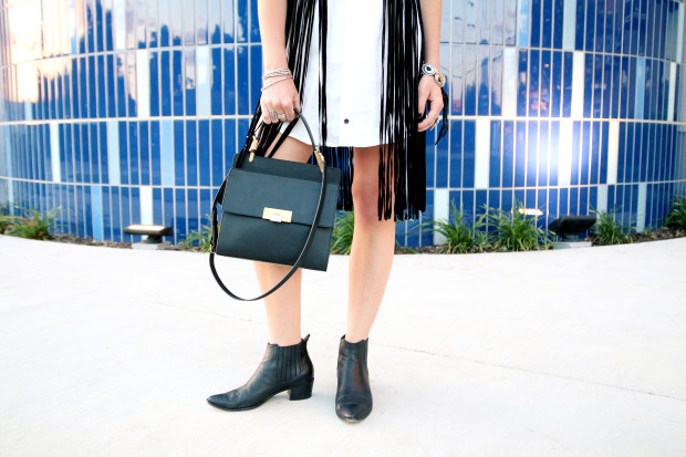 modern vice booties and balenciaga le dix bag2