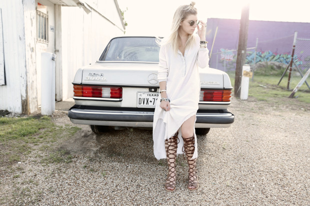 high end hippie urban outfitters lace up gladiators