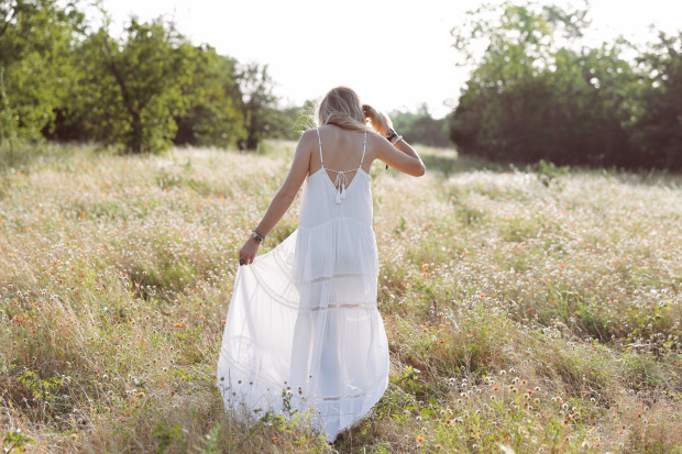 urban outfitters kimchi blue white wash maxi high end hippie3