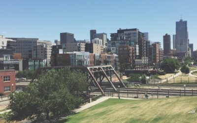 Denver & Red Rocks