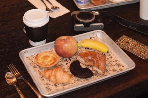 hudson hotel breakfast2