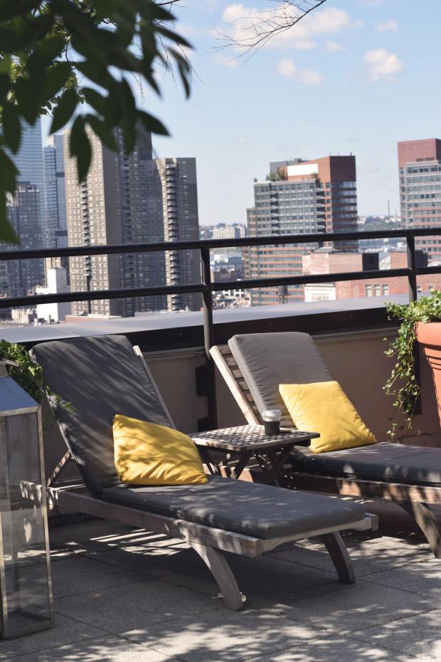 hudson rooftop