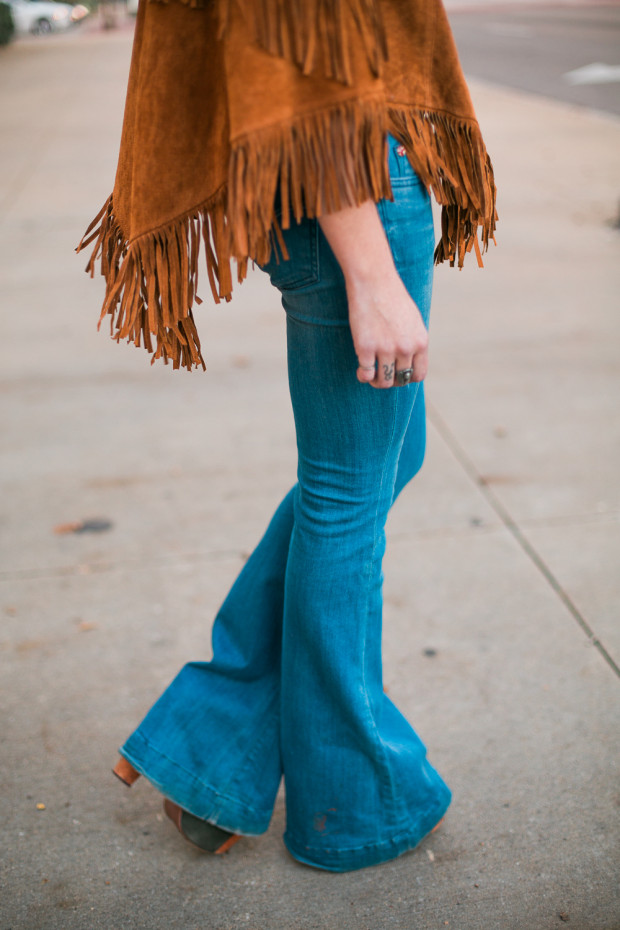 hudson jeans bell bottoms