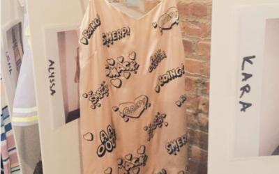 Friday Find: Slip Dresses