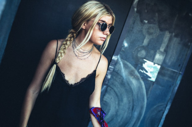 luv-aj-multi-chain-spike-necklace