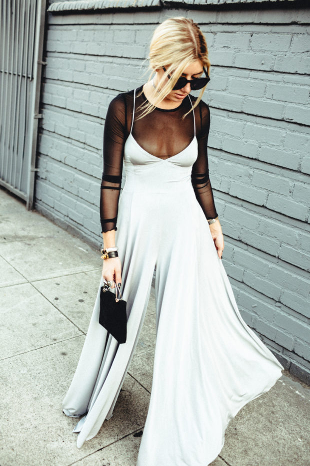 silver-urban-outfitters-jumpsuit