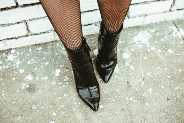 Friday Find: Affordable Booties