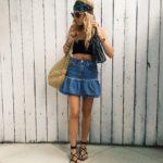 Miami Outfits & Photo Diary