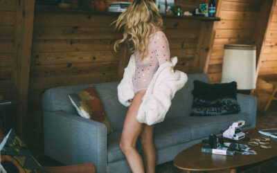 Cabin Life with VS