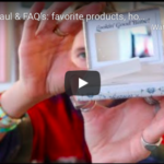 Video – Weed Haul & FAQ's: favorite products, how to travel with it, vape safety, how I curb munchies, etc.