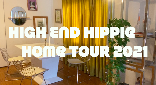 Home Tour 2021 – I redecorated!!